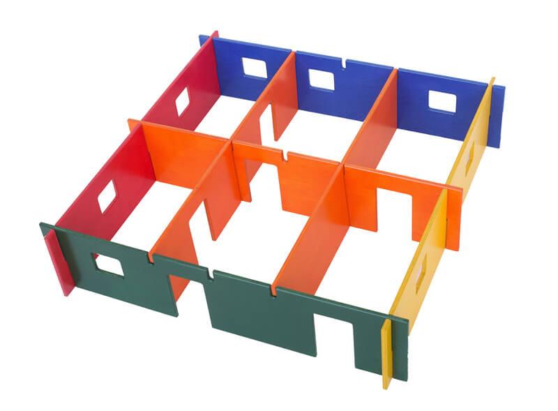 Das Spielhaus
